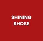 샤이닝 - 기업 홈페이지 샘플